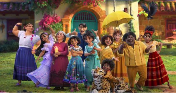 familia madrigal encanto fantaseando con el realismo magico i375608