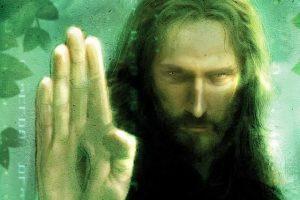MATRIX: revelación, revolución y resurrección.